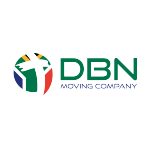 DBN Moving Company - Logo
