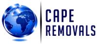 Cape Removals - Logo