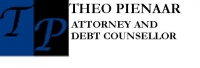 Theo Pienaar Attorney and Debt Counsellor - Logo