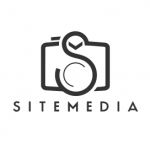 Sitemedia Photography & Videography - Logo
