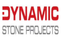 Dynamic Stone Projects - Logo