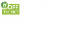 off the net sports - Logo