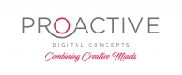 Proactive Digital Concepts - Logo