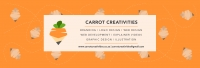 Carrot Creativities - Logo