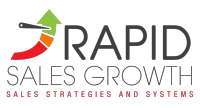Rapid Sales Growth - Logo