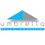 Umbrella Medical Aid Support - Logo