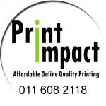 Print Impact - Logo