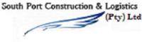 South Port Construction & Logistics - Logo