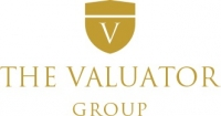 The Valuator - Logo