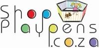 Shop Playpens - Logo