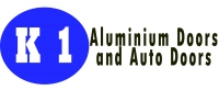K1 ALUMINIUM DOORS AND AUTO DOORS (PTY) LTD - Logo