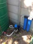 Water Storage Cape Town (Pty) Ltd - Logo