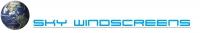 Sky windscreens  auto glass & vehicle accessory fitment centre - Logo