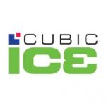 CubicICE - Logo