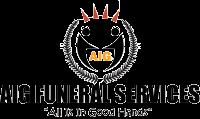 AIG TOMBSTONE - Logo