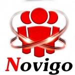 Novigo Recruitment (Pty) Ltd - Logo