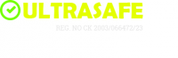 ultrasafe - Logo