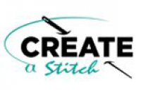 Create A Stitch Embroidery - Logo