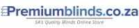 Premium Blinds - Logo