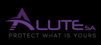 Alute SA - Logo