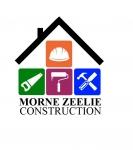 Morne Zeelie Construction - Logo