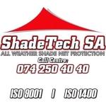 Shade Tech SA - Logo
