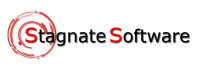 Stagnate Software - Logo