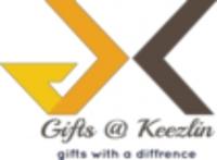Gifts At Keezlin - Logo