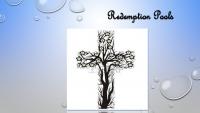 Redemption Pools - Logo