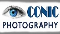 Eyeconic Photography - Logo