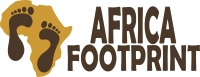 Africafootprint.co.za - Logo