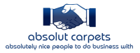Absolut Carpets - Logo