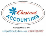 Chestnut Accounting - Logo