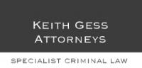 Keith Gess Attorneys - Logo