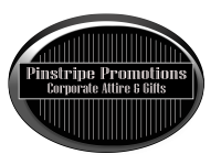 Pinstripe Promotions Corporate Attire & Gifts - Logo