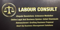Labour-Consult - Logo