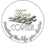 TinaCornish.co.za - Logo