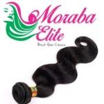 Moraba Elite - Best Hair Choice - Logo
