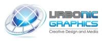 Urbonic Graphics - Logo