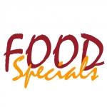 Food Specials - Logo