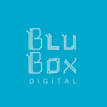 blubox digital - Logo