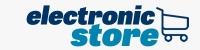 Electronic Store - Logo