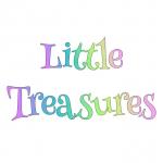 Little Treasures - Logo