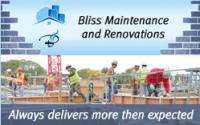 Bliss Renovations (Pty) Ltd - Logo