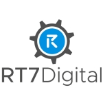 RT7 Digital - Logo