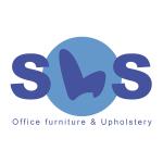 Shs Office Furniture - Logo
