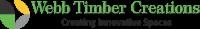 Webb Timber Creations - Logo