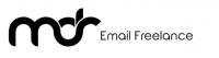 MDR Email Freelance - Logo