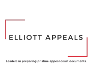 Elliott Appeals - Logo