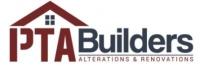 PTA Builders And Renovators - Logo
